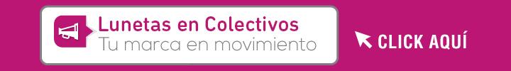 Lunetas en Colectivos - Agencia de Marketing y Publicidad Deimon Grupo Estratégico