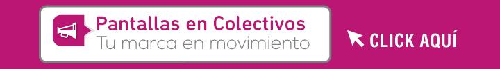 Pantallas en Colectivos - Agencia de Marketing y Publicidad Deimon Grupo Estratégico
